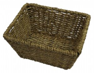 Woven Basket Small-0