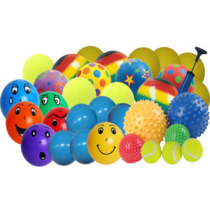 Fun-Time Playball Value Pack (34pcs)-0