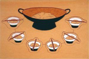 Wok & Rice Bowls (8pcs)-0