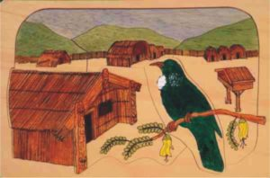 Tui in Village (12pcs)-0