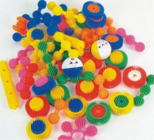 Interstar Colour Wheels (50pcs)-0