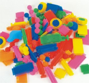 Interstar Blocks (100pcs)-0