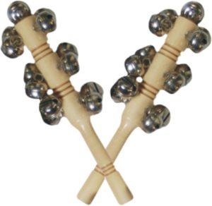 Sleigh Bells (2pcs)-0