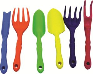 Garden Tools Set (6pcs)-0