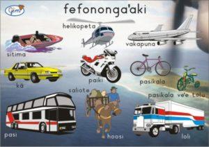 Transport Poster Tongan-0