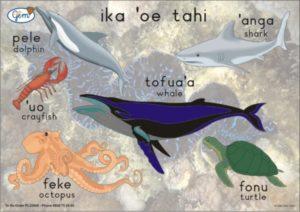 Big Fish Poster Tongan-0