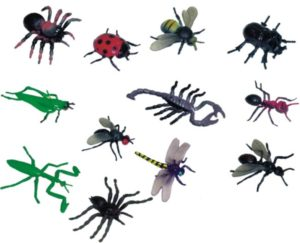 Deluxe Insects Set (12pcs)-0