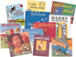 Childrens Classics Library (11pcs)-0