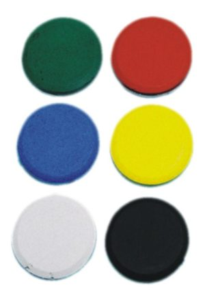 Tempera Palettes (6pcs)-0