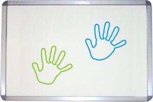 Pupil Magnetic Board-0