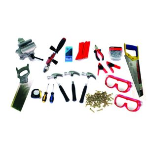 Carpentry Tools & Equipment