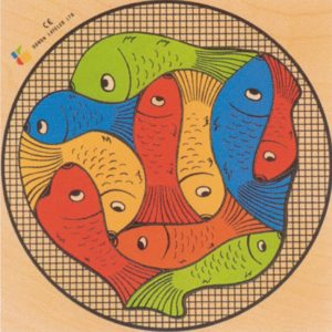 Shapes & Sequence Puzzles