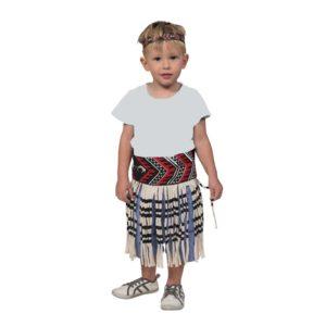 Maori Dress Ups