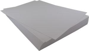 A3 Paper 80gsm White (200pcs)-0