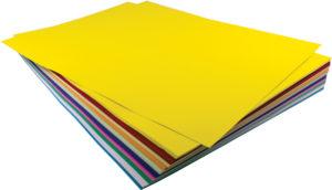 A3 Paper 80gsm Asstd (200pcs)-0