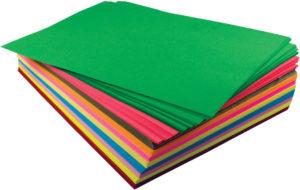 A4 Paper 80gsm Asstd (500pcs)-0