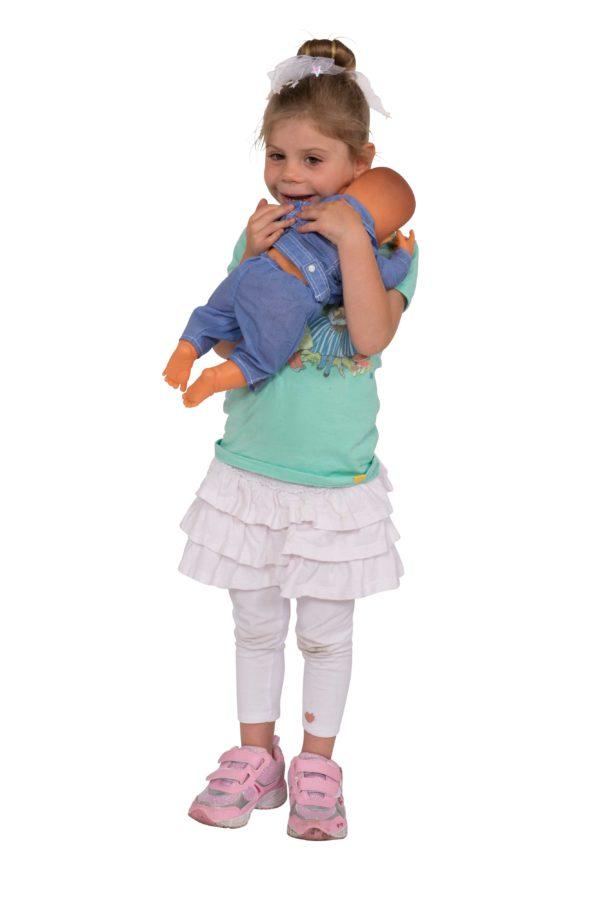 Anatomically Correct Doll 42cm (1pce)-0