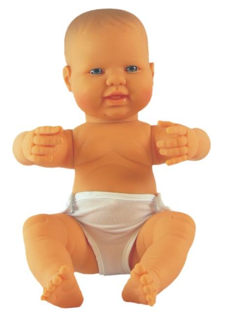 Anatomically Correct Doll 42cm (1pce)-7744