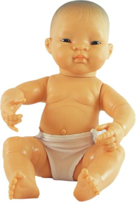Anatomically Correct Doll 42cm (1pce)-7743