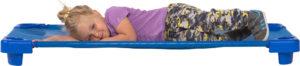 Little Gem Comfort Sleep Bed Standard-0