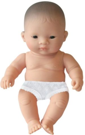Anatomically Correct Doll 21cm (1pce)-0