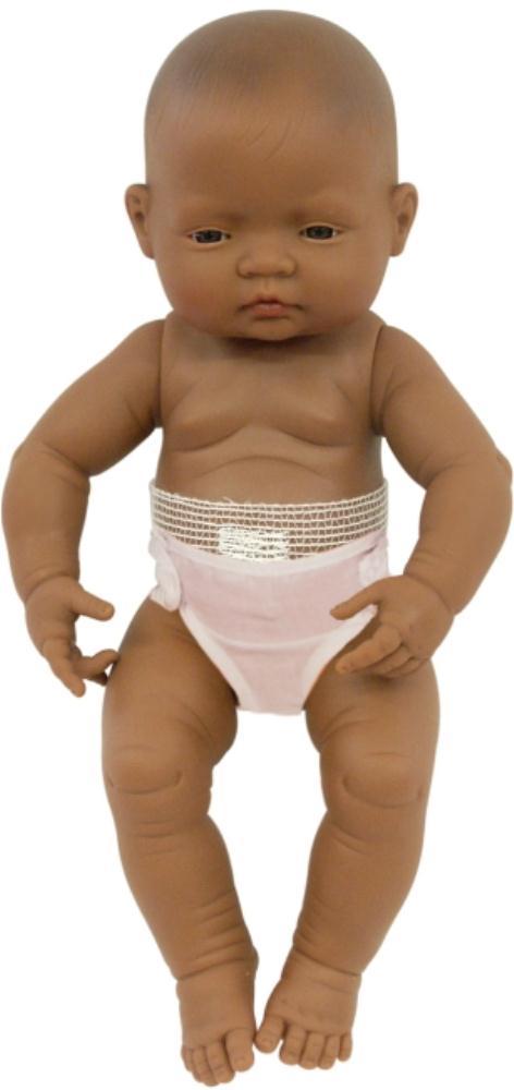 Anatomically Correct Doll 42cm (1pce)-4515
