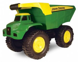 John Deere Mighty Dump Truck 53cm-0