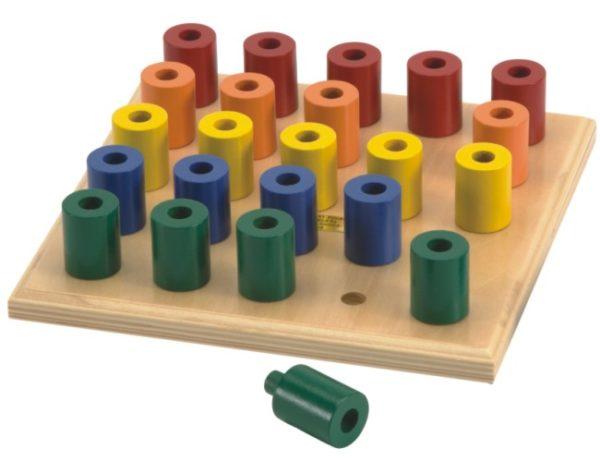 Build Up Peg Board-0