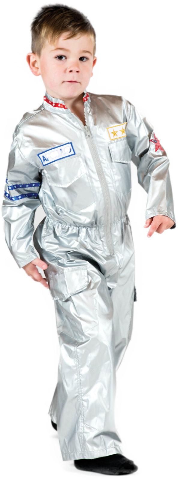 Astronaut Dress-Up-0