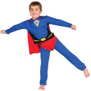 Hero Dress-Up-0