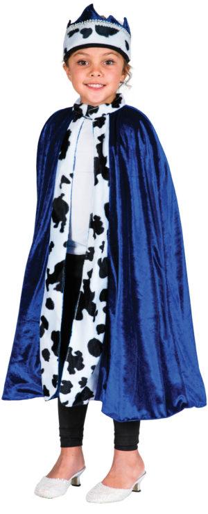 King Cape Dress-Up-0