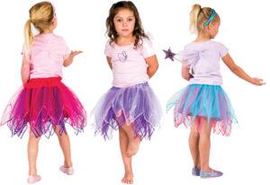 Fairy Skirt Dress-Up (3pcs)-0