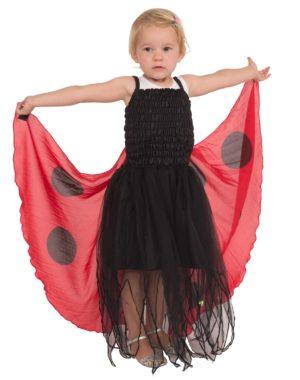 Ladybird Fairy Dress-Up-0