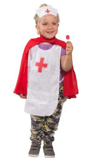 Nurse Dress-Up-0