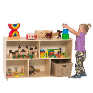 Block Play Furniture