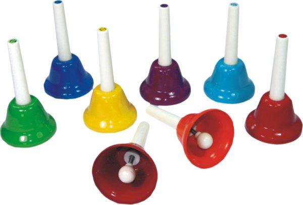 Hand Bells (8pcs)-0