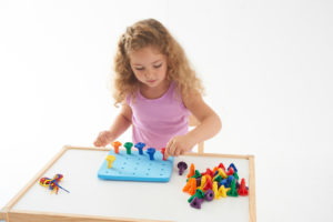 Giant Peg Board (40pcs)-0