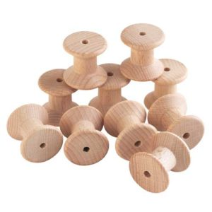 Cotton Reels (10pcs)-0