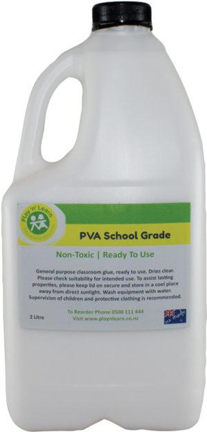 PVA School Grade 2Ltr-0