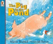 The Pig in the Pond Big Book-0