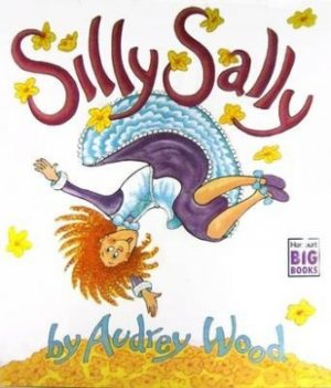 Silly Sally Big Book-0