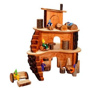 Tree House-0