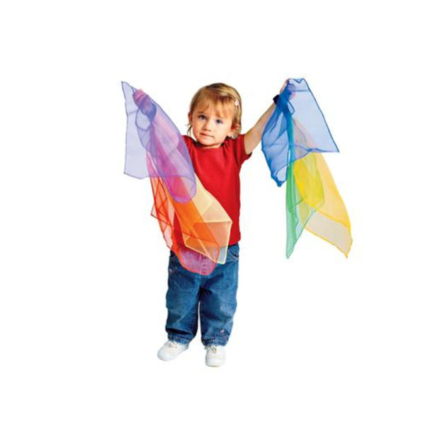 Toddler Movement Scarves (6pcs)-0