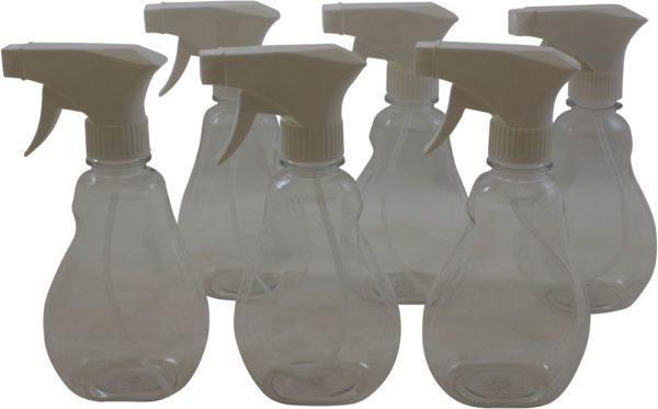 Pump Bottle 500ml (6pcs)-13003