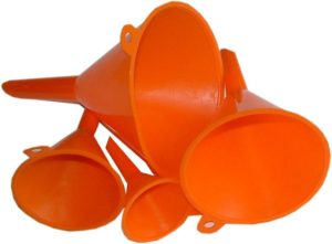Funnel Set (4pcs)-0