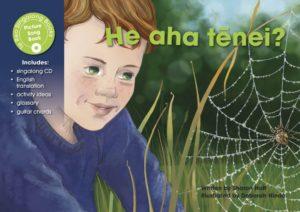 He aha tenei? Sing-along Book-0