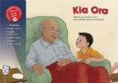 Kia ora Sing-along Book-0