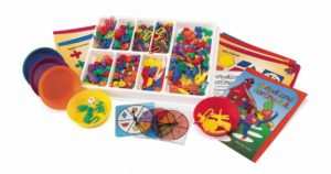 Large Counting And Sorting Set (700pcs)-0