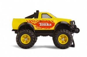 Tonka Steel 4x4 Pick Up-0