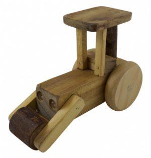 Tree Steam Roller-0
